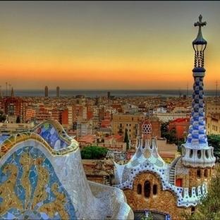 Yeni Başlayanlar İçin Barselona