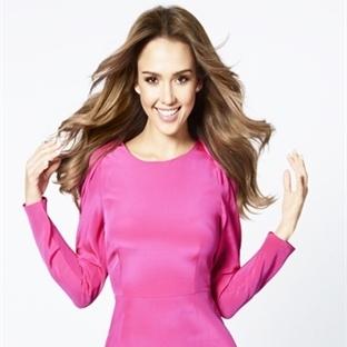 Yeni güzellik elçisi Jessica Alba