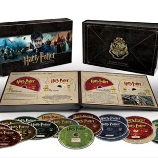 Yeni Harry Potter Hogwarts Koleksiyonu Geliyor