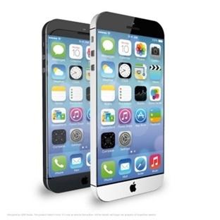 Yeni iPhone 6 ve Özellikleri