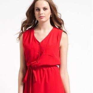 Yeni Sezon Koton Elbise Modelleri