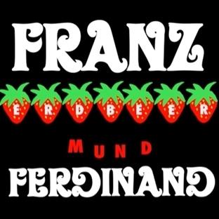 """Yeni Video: Franz Ferdinand """"Erdbeer Mund"""""""