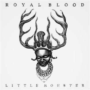 "Yeni Video: Royal Blood ""Little Monster"""