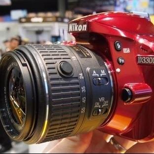 Yeni Yol Arkadaşınız: Nikon D3300