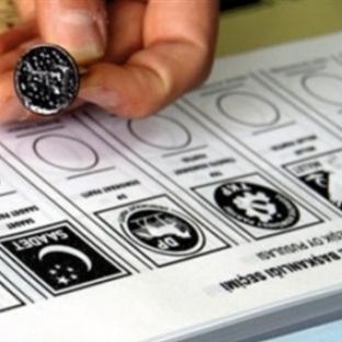 Yerel Seçimler İçin Oy Kullanma Süresi Sona Erdi
