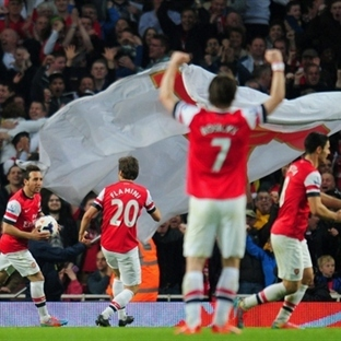 Yeterince İsteyince: Arsenal 1-1 Manchester City