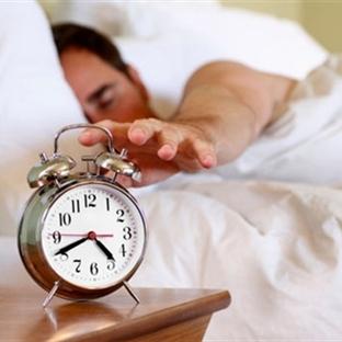 Yetersiz uyku kilo yapıyor