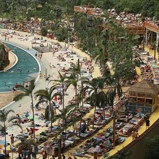 Yılın 365 Günü Plajda Keyif Yapmak İster Misiniz?