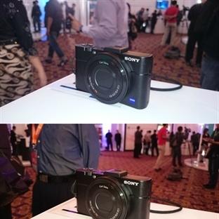 Yoksa Z1 ve Z2 'nin Kameraları Aynı Kameramı ?