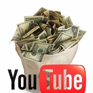 Youtube'tan 100.000 $ kazanmak kolay mı?