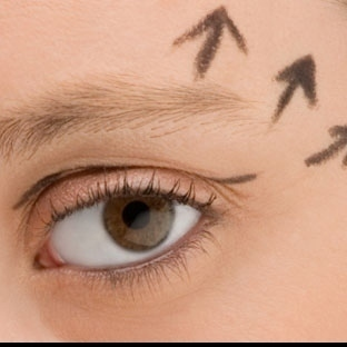 Yuvarlak Gözlüler Nasıl Makyaj Yapmalı?