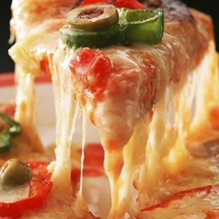 Zahmetsiz Pizza