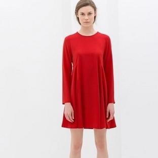 Zara Abiye Elbise Modelleri