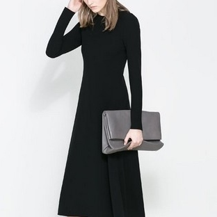 Zara'dan Kemerli Tasarımlar