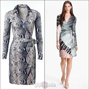 Zarf / Anvelop Elbiseyi Kim İcat Etti?