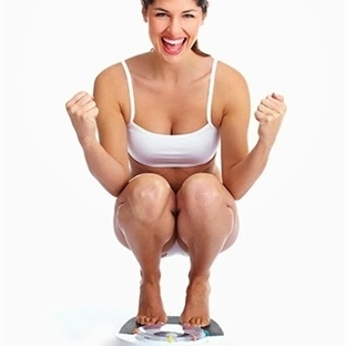 Zorlanmadan kilo vermeye ne dersiniz?