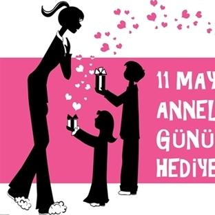 11 Mayıs 2014 Anneler Günü Hediye Tavsiyeleri