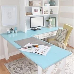 12 modern çalışma masası önerisi
