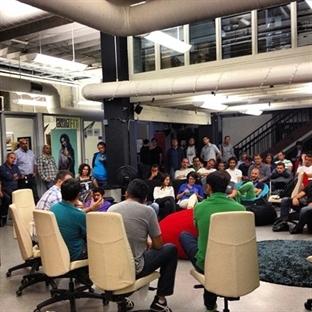 18 Haziran Etohum San Francisco Toplantısı 2014