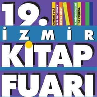 19. İzmir Kitap Fuarı