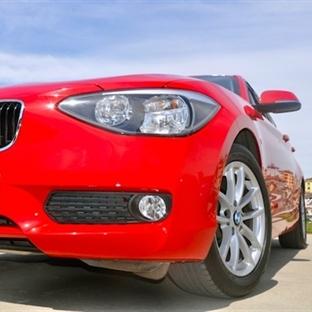2012 BMW 116i Kullnılmış Otomobil Testi