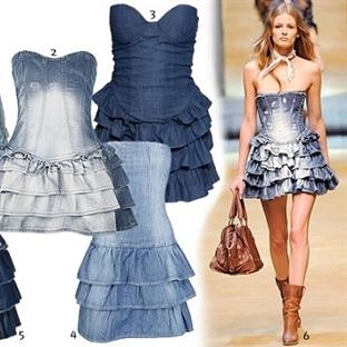 2014 Kot Elbise Modelleri