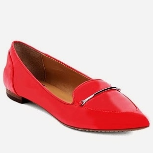2014 loafer trendleri