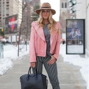 2014 Sokak Modası ve Trendler
