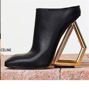 2014′ün İlginç Ayakkabı Modelleri