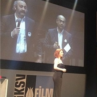 33. İstanbul Film Festivalli Ödül Sahipleri