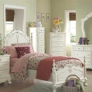 4 Adımda Romantik Yatak Odası