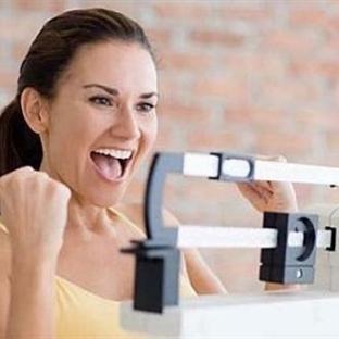 4 günde zayıflamaya başlayabilirsiniz