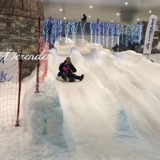 4 Mevsim Kar Keyfi: Snowpark bileti hediye!