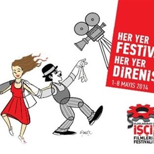 9'uncu İşçi Filmleri Festivali