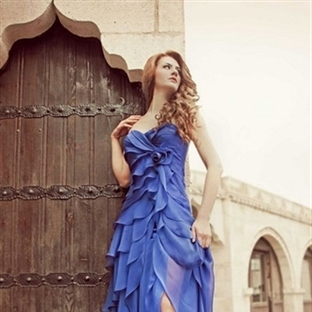 Abiyede Moda World Wella Paris