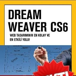 Adobe Dreamweaver CS6 Konu Anlatımlı Kitap