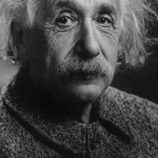 Albert Einstein'ın Beyni Çalındı Mı?
