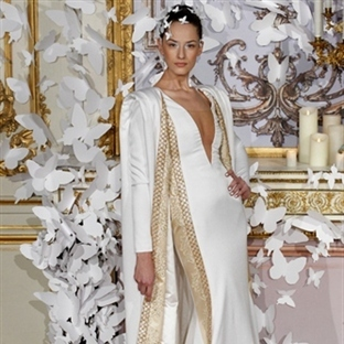 Alexis Mabille 2014 Couture Koleksiyonu