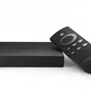 Amazondan Fire TV