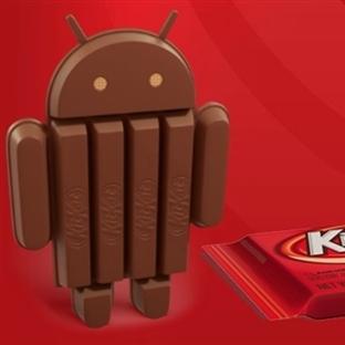 Android 4.4.3 Güncellemesinin Getirdiği Özellikler