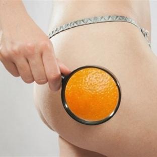 Anti- Selülit Diyeti ile 1 ayda selülite veda edin