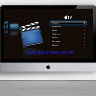 Apple iTV Geliyor