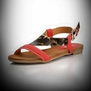 Arow sandalet modelleri