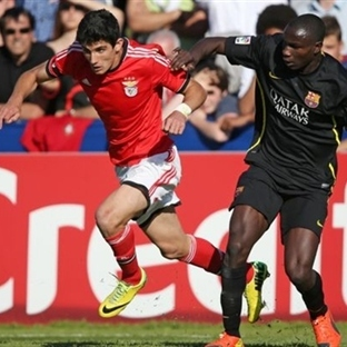 Arsenal Genç Portekizlinin Peşinde