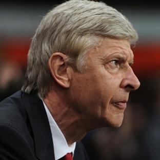 """Arsene Wenger: """"Gençlik Bizim Geleneğimiz"""""""