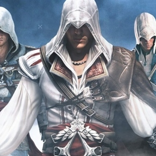 Assassin's Creed : Unity