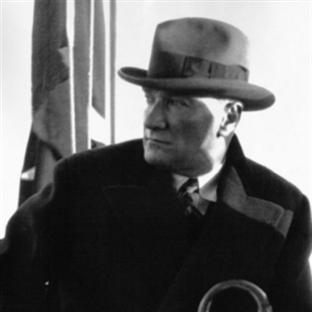 Atatürk Son Nefesinde Bile Vatan Dedi