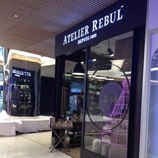 Atelier Rebul Harikalar Diyarı