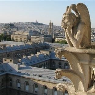 Avrupa'nın En Güzellerinden: Paris