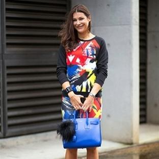 Avustralya Moda Haftası-Sokak Stilleri